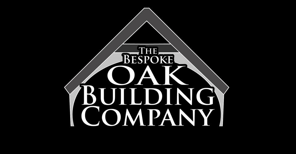 The Bespoke Oak Building Company Logo design
