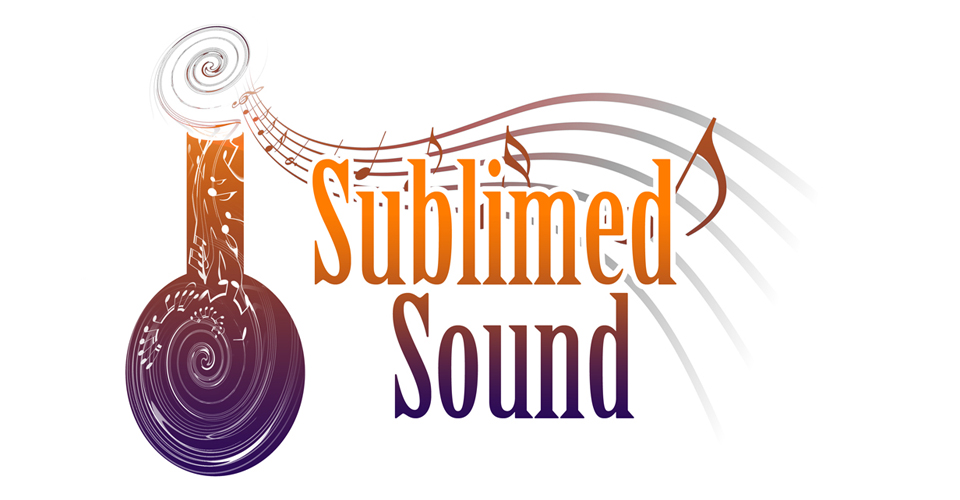 Sublimed Sound Logo